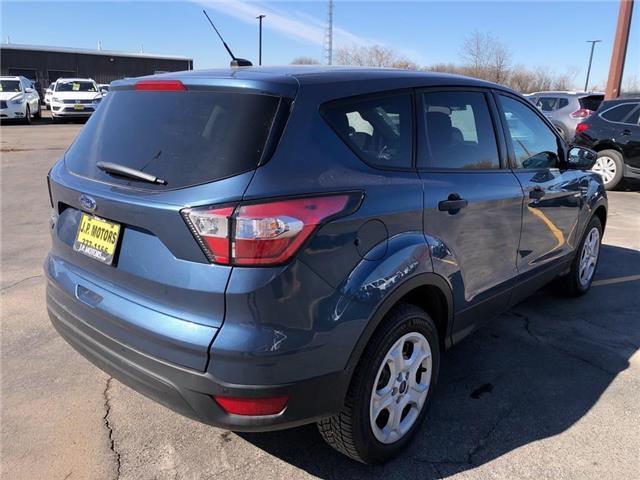2018 Ford Escape S (Stk: 46369) in Burlington - Image 8 of 25