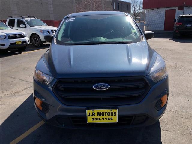 2018 Ford Escape S (Stk: 46369) in Burlington - Image 10 of 25