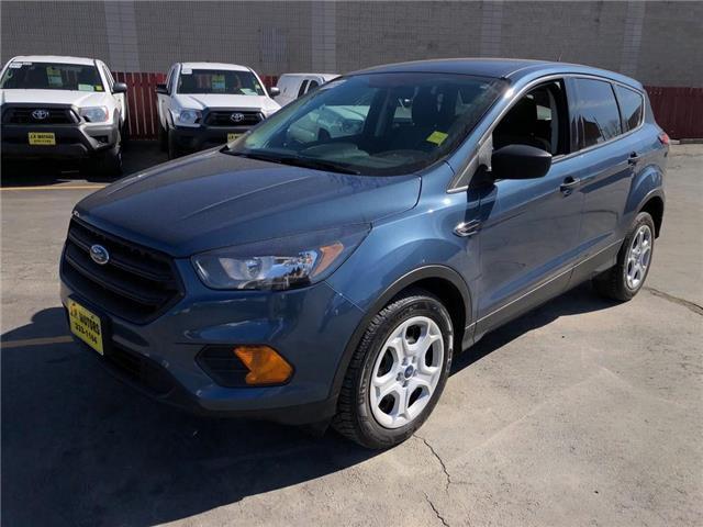 2018 Ford Escape S (Stk: 46369) in Burlington - Image 11 of 25