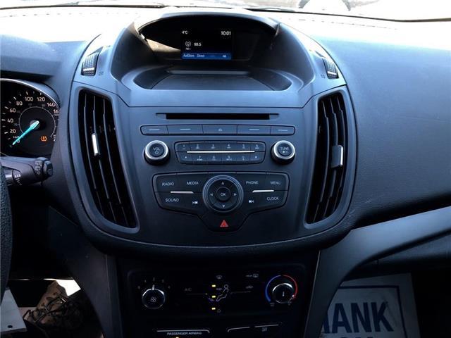 2018 Ford Escape S (Stk: 46369) in Burlington - Image 18 of 25