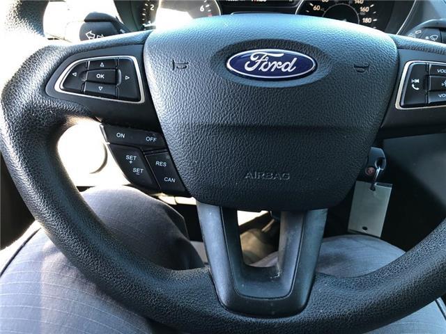 2018 Ford Escape S (Stk: 46369) in Burlington - Image 20 of 25