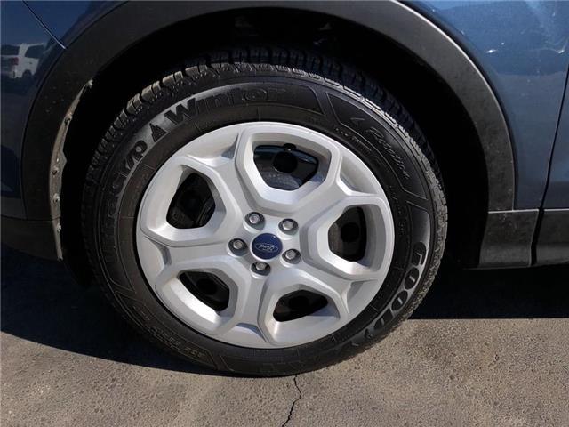 2018 Ford Escape S (Stk: 46369) in Burlington - Image 23 of 25