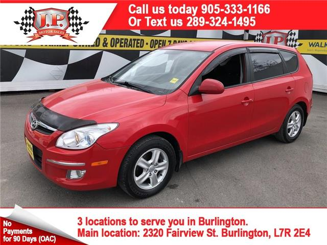 2012 Hyundai Elantra Touring GL (Stk: 46325) in Burlington - Image 1 of 24