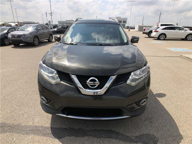 2014 Nissan Rogue  (Stk: 2900375A) in Calgary - Image 2 of 19
