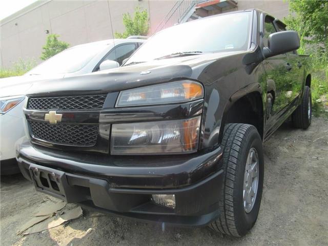 2008 Chevrolet Colorado LT, LOW KMS!, AUX!!!! (Stk: 8502300A) in Brampton - Image 1 of 15