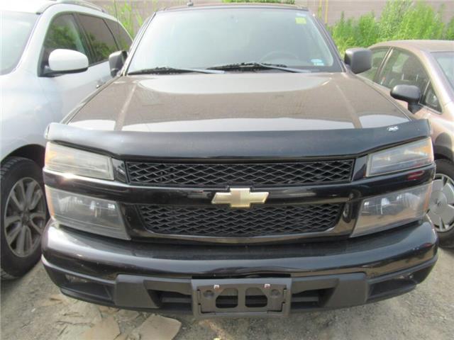 2008 Chevrolet Colorado LT, LOW KMS!, AUX!!!! (Stk: 8502300A) in Brampton - Image 2 of 15