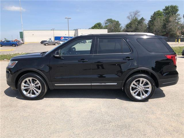 2018 Ford Explorer XLT (Stk: FP19732A) in Barrie - Image 2 of 28