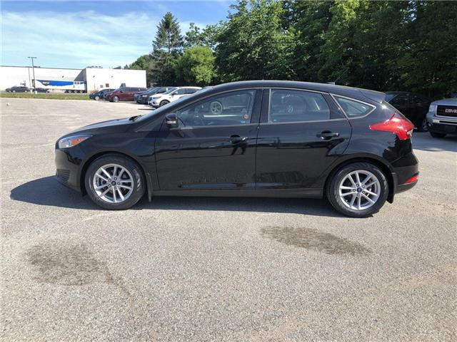 2017 Ford Focus SE (Stk: P8814) in Barrie - Image 2 of 24