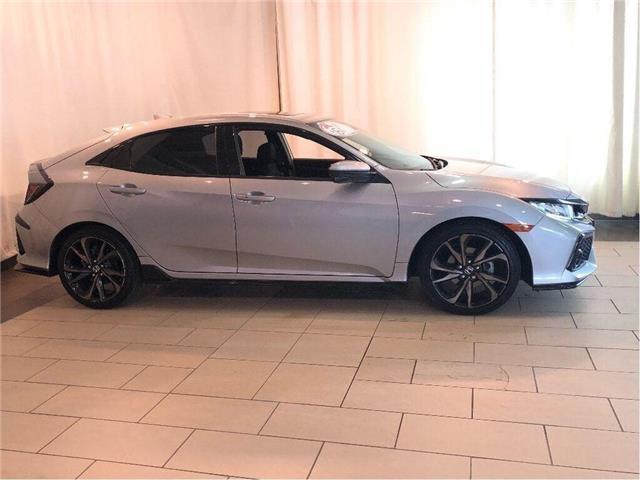 2017 Honda Civic Sport (Stk: 38894) in Toronto - Image 7 of 30
