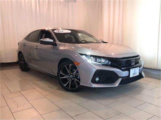 2017 Honda Civic Sport (Stk: 38894) in Toronto - Image 8 of 30