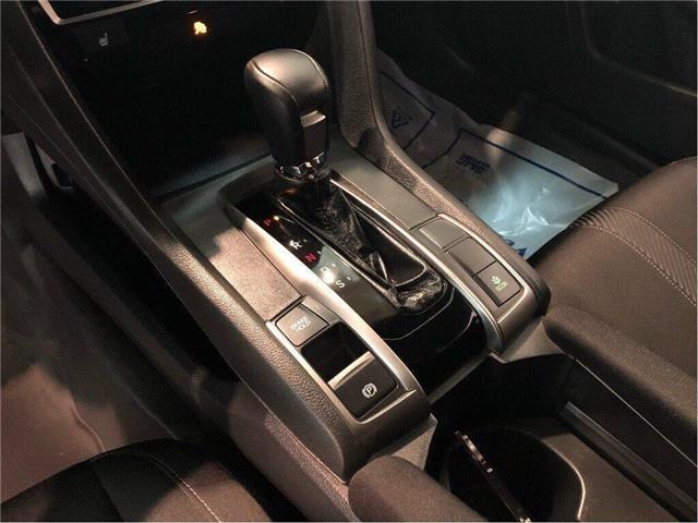 2017 Honda Civic Sport (Stk: 38894) in Toronto - Image 13 of 30