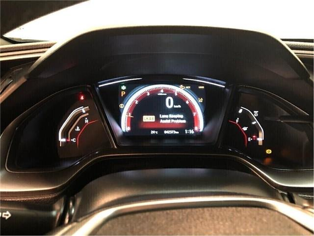 2017 Honda Civic Sport (Stk: 38894) in Toronto - Image 19 of 30