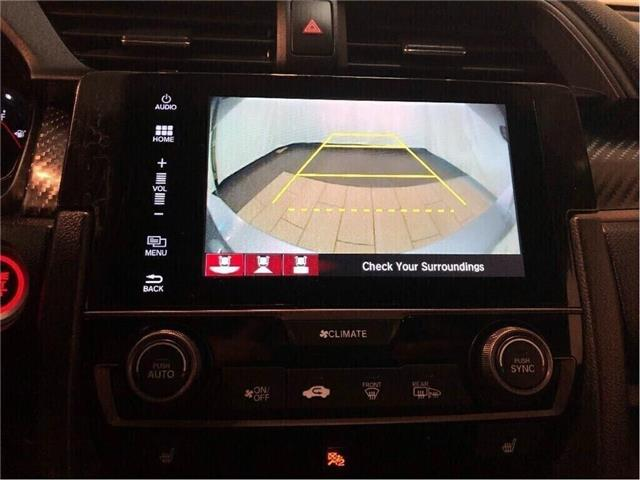 2017 Honda Civic Sport (Stk: 38894) in Toronto - Image 20 of 30
