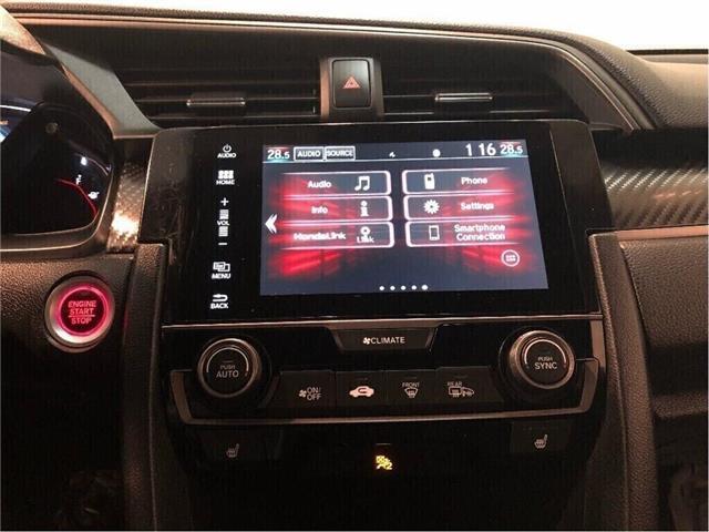 2017 Honda Civic Sport (Stk: 38894) in Toronto - Image 21 of 30