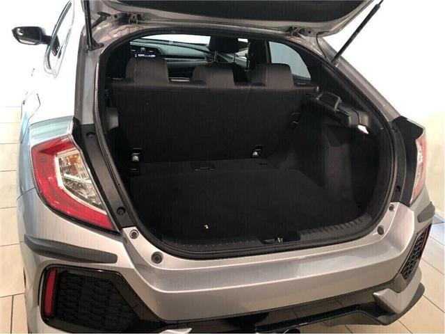 2017 Honda Civic Sport (Stk: 38894) in Toronto - Image 25 of 30