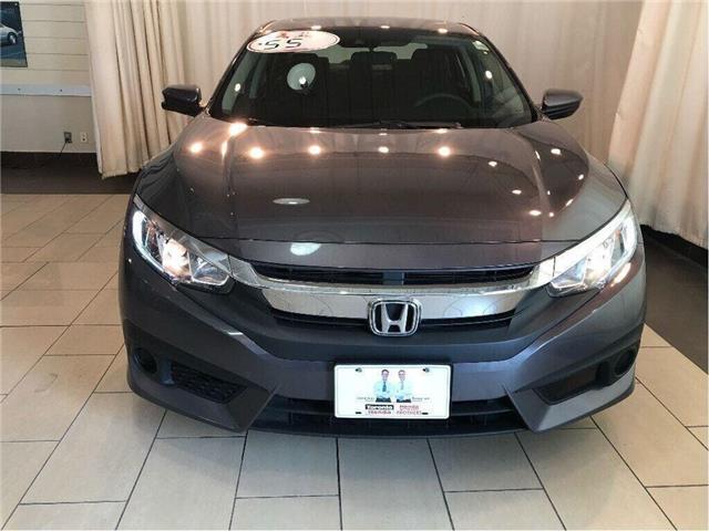 2017 Honda Civic EX (Stk: 39043) in Toronto - Image 2 of 30