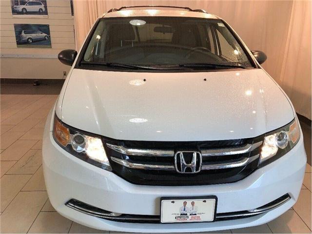 2015 Honda Odyssey LX (Stk: 39044) in Toronto - Image 2 of 29