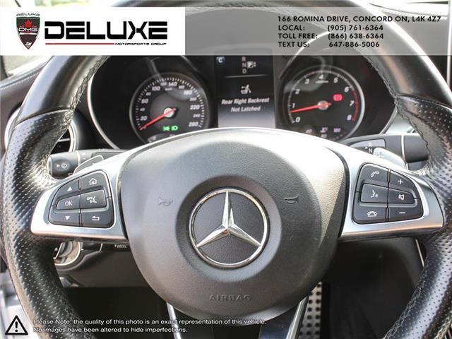 2015 Mercedes-Benz C-Class Base (Stk: D0613) in Concord - Image 24 of 26