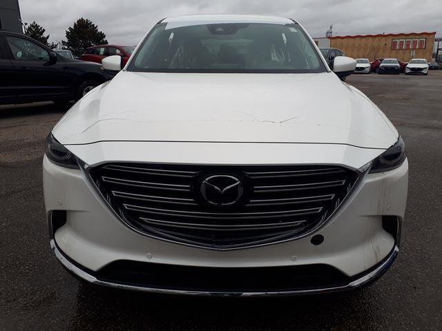2018 Mazda CX-9 Signature (Stk: K757) in Milton - Image 3 of 12