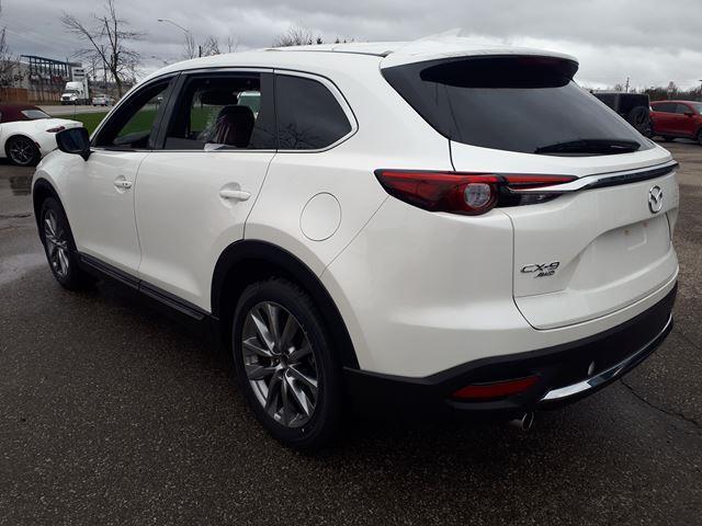 2018 Mazda CX-9 Signature (Stk: K757) in Milton - Image 5 of 12