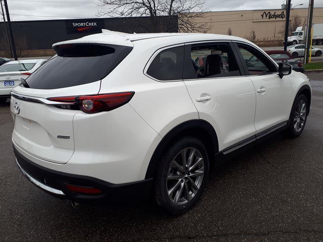 2018 Mazda CX-9 Signature (Stk: K757) in Milton - Image 6 of 12