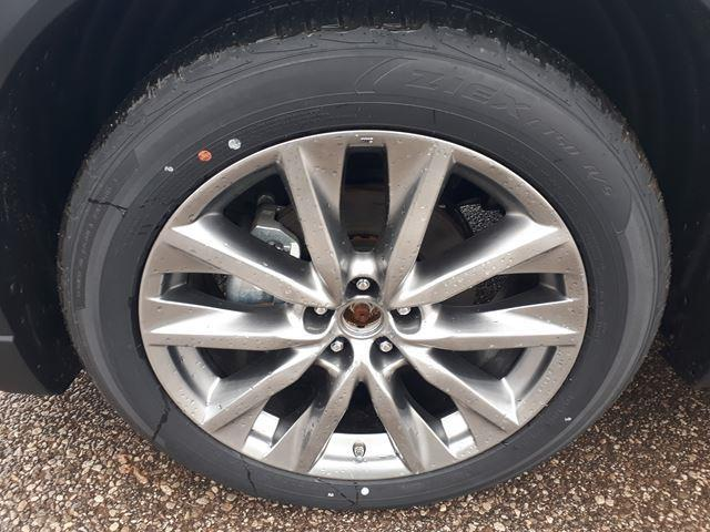 2018 Mazda CX-9 Signature (Stk: K757) in Milton - Image 9 of 12