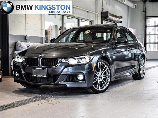 2016 BMW 340i xDrive (Stk: P9036) in Kingston - Image 1 of 30