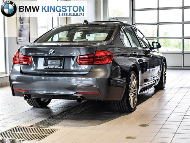 2016 BMW 340i xDrive (Stk: P9036) in Kingston - Image 4 of 30