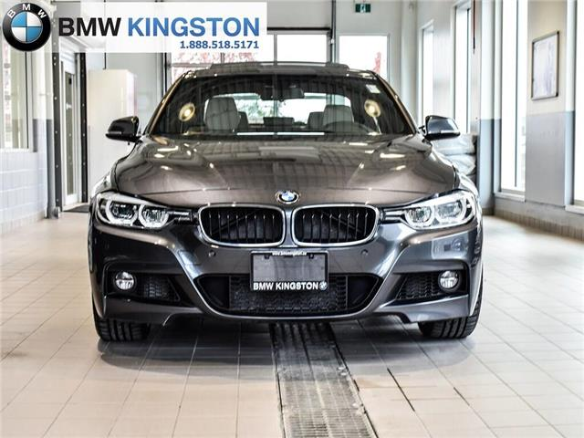 2016 BMW 340i xDrive (Stk: P9036) in Kingston - Image 6 of 30