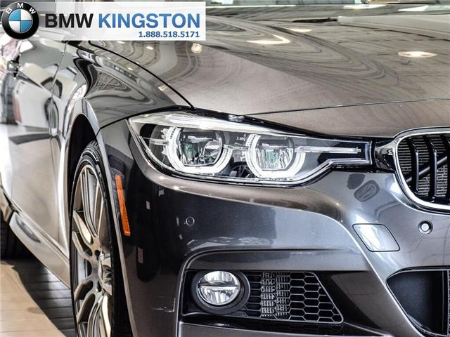 2016 BMW 340i xDrive (Stk: P9036) in Kingston - Image 7 of 30
