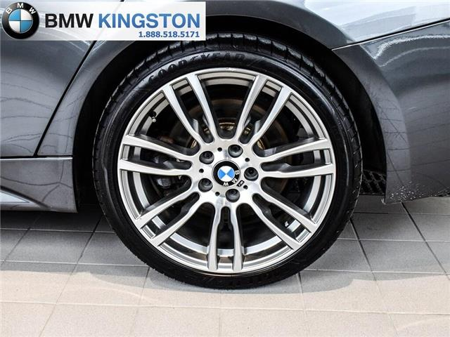 2016 BMW 340i xDrive (Stk: P9036) in Kingston - Image 10 of 30