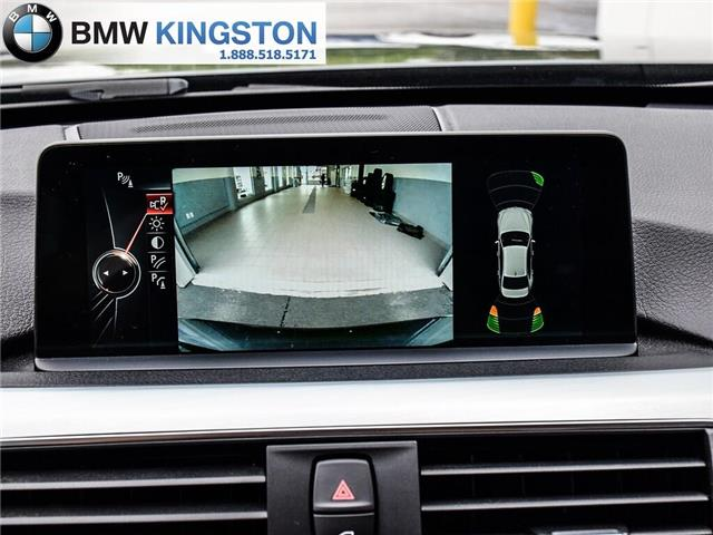 2016 BMW 340i xDrive (Stk: P9036) in Kingston - Image 11 of 30