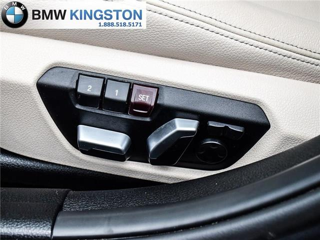 2016 BMW 340i xDrive (Stk: P9036) in Kingston - Image 14 of 30