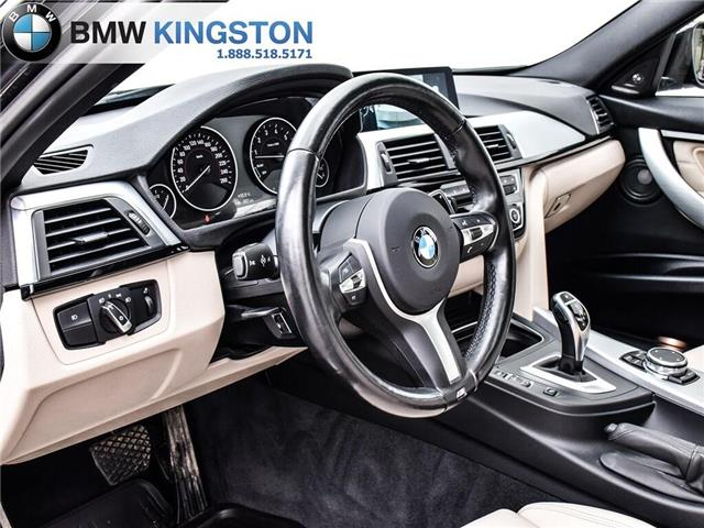 2016 BMW 340i xDrive (Stk: P9036) in Kingston - Image 16 of 30