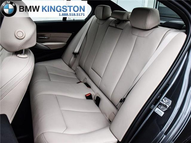 2016 BMW 340i xDrive (Stk: P9036) in Kingston - Image 19 of 30
