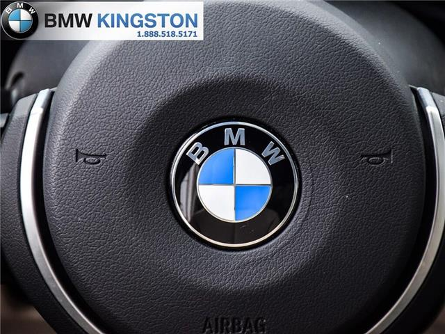 2016 BMW 340i xDrive (Stk: P9036) in Kingston - Image 28 of 30