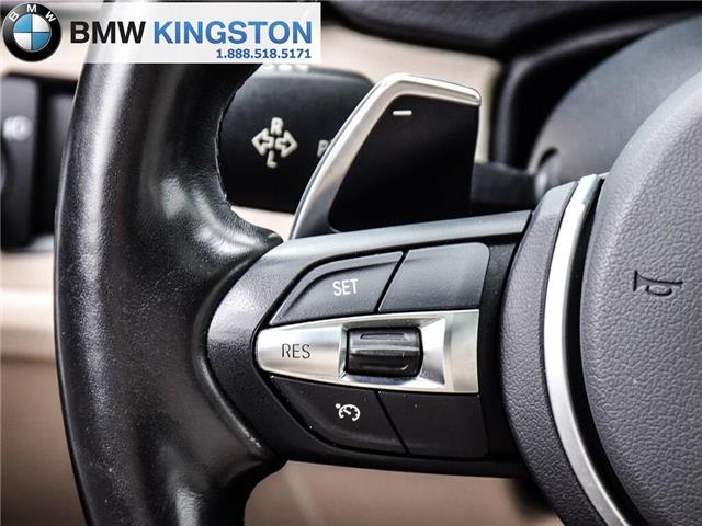 2016 BMW 340i xDrive (Stk: P9036) in Kingston - Image 29 of 30