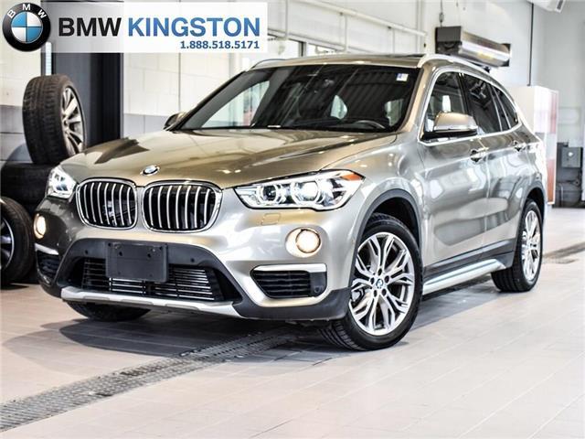 2019 BMW X1 xDrive28i (Stk: P9039) in Kingston - Image 1 of 30