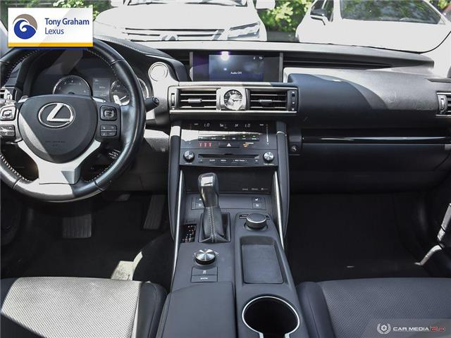 2017 Lexus IS 300 Base (Stk: Y3463) in Ottawa - Image 26 of 29