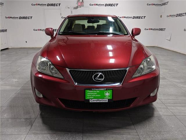 2008 Lexus IS 250 Base (Stk: CN5653A) in Burlington - Image 2 of 34
