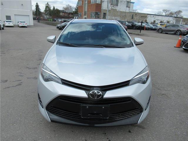 2018 Toyota Corolla  (Stk: 16127A) in Toronto - Image 2 of 22