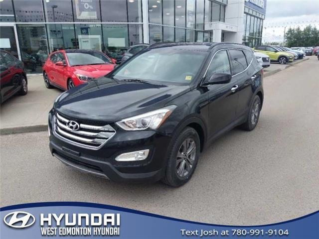 2016 Hyundai Santa Fe Sport  (Stk: 99370A) in Edmonton - Image 2 of 22