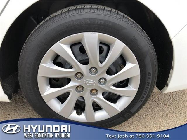 2012 Hyundai Elantra  (Stk: 95985A) in Edmonton - Image 2 of 22