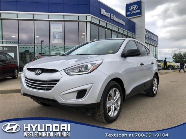 2014 Hyundai Tucson GL (Stk: 90185A) in Edmonton - Image 1 of 21