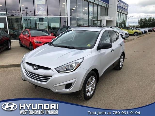 2014 Hyundai Tucson GL (Stk: 90185A) in Edmonton - Image 2 of 21