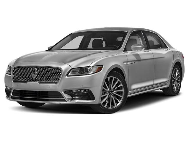 2019 Lincoln Continental Reserve (Stk: 19703) in Vancouver - Image 1 of 9