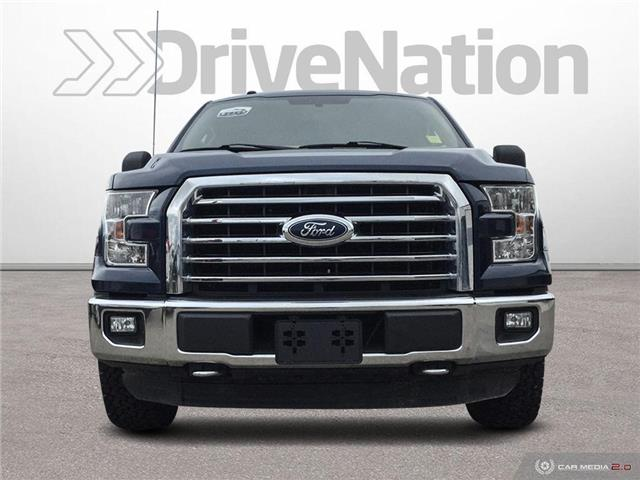 2016 Ford F-150 XLT (Stk: B2000A) in Prince Albert - Image 2 of 23