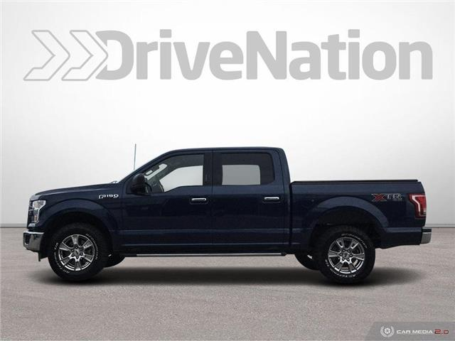 2016 Ford F-150 XLT (Stk: B2000A) in Prince Albert - Image 3 of 23