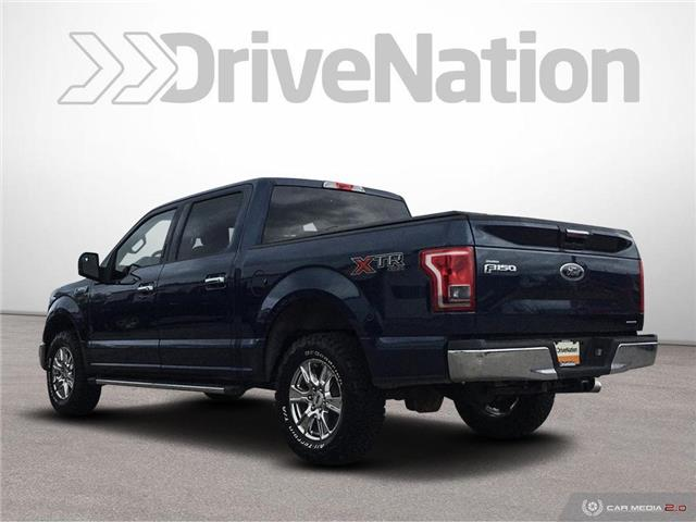 2016 Ford F-150 XLT (Stk: B2000A) in Prince Albert - Image 4 of 23