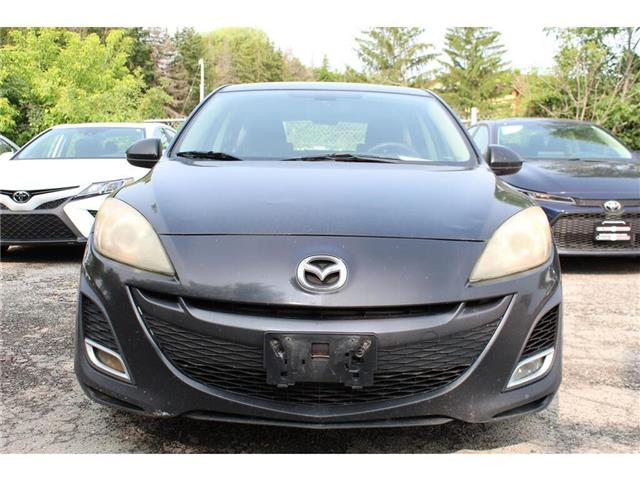 2010 Mazda Mazda3 Sport GS (Stk: 154326) in Milton - Image 2 of 9